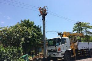 PC Khánh Hòa hoàn thành giai đoạn 2 - Dự án 2081