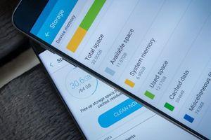 Những lý do phổ biến khiến smartphone 'chậm như rùa'