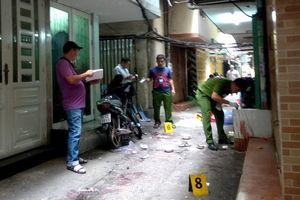 Nam thanh niên dùng súng và dao tấn công 2 cô gái ở Sài Gòn