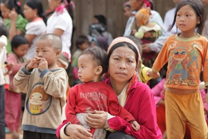 Chính sách dân số: Để không ai bị bỏ lại phía sau