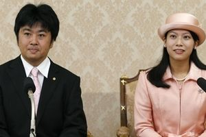 Công chúa Ayako: Tình yêu quý hơn hoàng vị