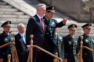 Lý do khiến quan chức Mỹ bỏ lại thiết bị điện tử khi rời Trung Quốc