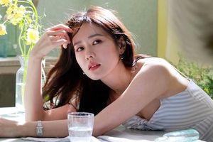 Son Ye Jin với nhan sắc trẻ đẹp khó tin ở ngưỡng tuổi U40