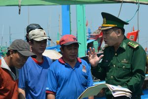 EC khuyến nghị Việt Nam nỗ lực hơn trong kiểm soát đánh bắt thủy sản
