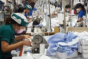 Ngành dệt may xuất khẩu TP. Hồ Chí Minh: Phục hồi tích cực