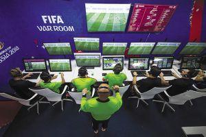 Thưởng thức World Cup thời đại 4.0