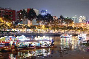Sông nước Sài Gòn