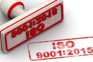 Quy định mới nhất về hoạt động tư vấn, đánh giá, đào tạo theo TCVN ISO 9001:2015
