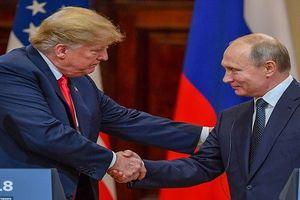 Toàn cảnh Hội nghị thượng đỉnh Mỹ-Nga tại Phần Lan