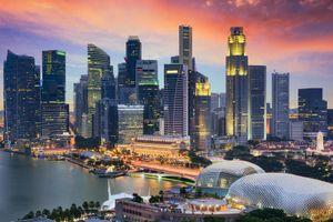 Xây dựng Đông Nam Á bền vững từ hệ thống thành phố thông minh