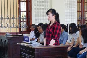 Vụ 'bốc hơi' 50 tỷ ở Eximbank Nghệ An: Nữ nhân viên ngân hàng lãnh án chung thân