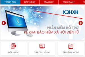 BHXH Việt Nam sẽ triển khai việc sử dụng thẻ BHYT điện tử