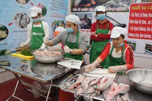 Hà Nội: Tăng cường kiểm tra đột xuất, định kỳ thực phẩm sạch
