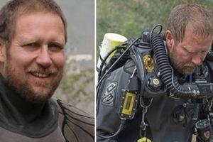 Bác sĩ kiêm thợ lặn Australia và chiến dịch giải cứu đội bóng nhí Thái Lan