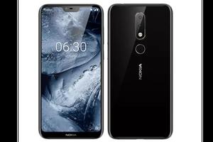 Nokia 6.1 Plus bắt đầu phát hành toàn cầu