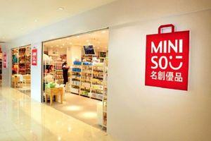 Miniso Việt Nam chính thức về tay ông chủ Trung Quốc