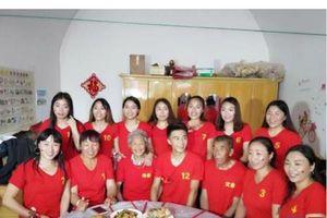 Chuyện hy hữu ở Trung Quốc: 11 lần sinh con gái, lần 12 mới được con trai