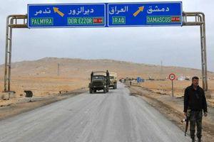 Trung Đông: Biên giới di động?