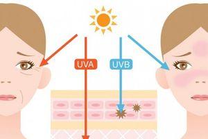 10 bí quyết chống nắng an toàn, hiệu quả
