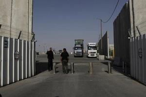 Quân đội Israel đề nghị nới lỏng phong tỏa Gaza để duy trì lệnh ngừng bắn