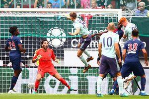 Bayern Munich 3 - 1 PSG: Ngược dòng ngoạn mục và siêu phẩm đá phạt