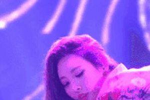 Ba nữ thần quyến rũ Kpop: Thân hình chuẩn nhưng giọng hát mờ nhạt