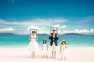Chuyên gia nói gì về sở hữu kỳ nghỉ tại Việt Nam?