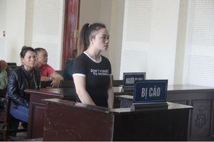4 năm tù cho hotgirl lừa bán người sang Trung Quốc