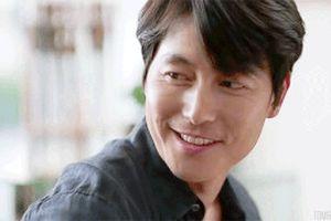 9 tài tử U40 điển trai, quyến rũ nhưng vẫn độc thân của điện ảnh Hàn