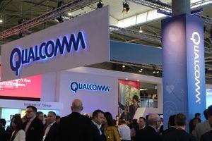 Qualomm chứng minh sức mạnh hiệu suất modem 4G LTE so với Intel