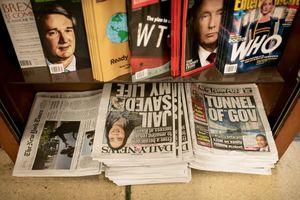 Tờ báo lớn ở Mỹ sa thải Tổng biên tập và một nửa nhân viên trong chưa đầy 1 phút
