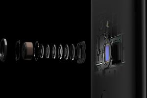 Xperia XZ3 sẽ là smartphone đầu tiên thế giới có camera 48MP và kết nối 5G?