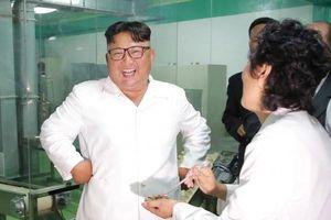 Kim Jong Un: Chế độ ăn trong quân đội Triều Tiên cần được cải thiện