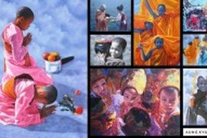 Bừng sáng Aung Kyaw Htet