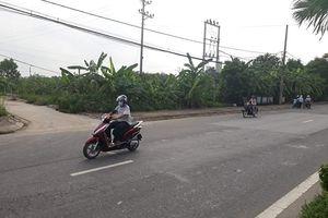 Hà Nội: Nữ phóng viên bị dàn cảnh va chạm giao thông cướp nhiều tài sản có giá trị