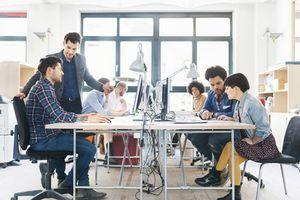57% doanh nhân trẻ xem đầu tư khởi nghiệp là để kết nối cộng đồng doanh nhân