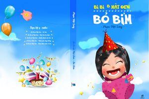 Tìm ra phương pháp giáo dục trẻ từ 3-5 tuổi khi đọc 'Bỏ bỉm' của nhà văn Phạm Việt Long