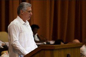 Cuba sửa đổi Hiến pháp: Công nhận kinh tế thị trường