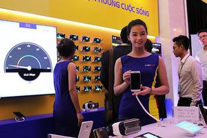 Bộ TT&TT: 'Không thể nào chấp nhận mạng 4G mà chất lượng kém như hiện tại'