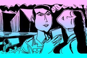 Cặp đôi thi sỹ
