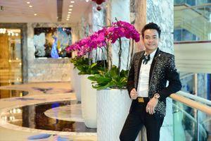 Nam vương Huy Hoàng: Trái tim mong muốn đi tới cùng những đam mê