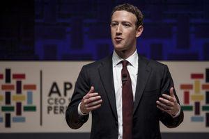 Facebook giải thích lý do mở chi nhánh ở Trung Quốc