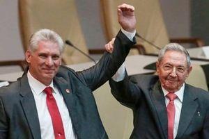 Cuba sẽ cải cách mạnh mẽ Hiến pháp
