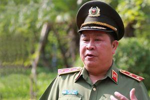 Thứ trưởng Bộ Công an Bùi Văn Thành bị đề nghị xem xét thi hành kỷ luật