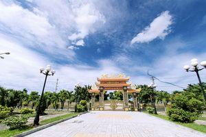 Nghĩa Trủng – Nghĩa trang liệt sỹ đầu tiên của Việt Nam