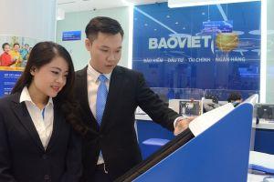Tập đoàn Bảo Việt vào Top 50 công ty niêm yết tốt nhất Việt Nam 2018