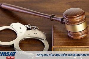Trao đổi: 'Về kiểm sát việc ra quyết định không khởi tố vụ án hình sự'