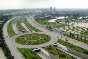 Phát triển đô thị vệ tinh: Đẩy nhanh xây dựng hạ tầng