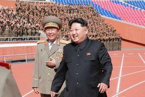 Tướng Ri Yong-gil – 'gương mặt mới' trong quân đội Triều Tiên