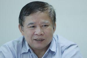 Nguyên Thứ trưởng Bộ GD-ĐT Bùi Văn Ga: Sao chụp lại bài thi ngay lúc giám thị bàn giao là an toàn nhất